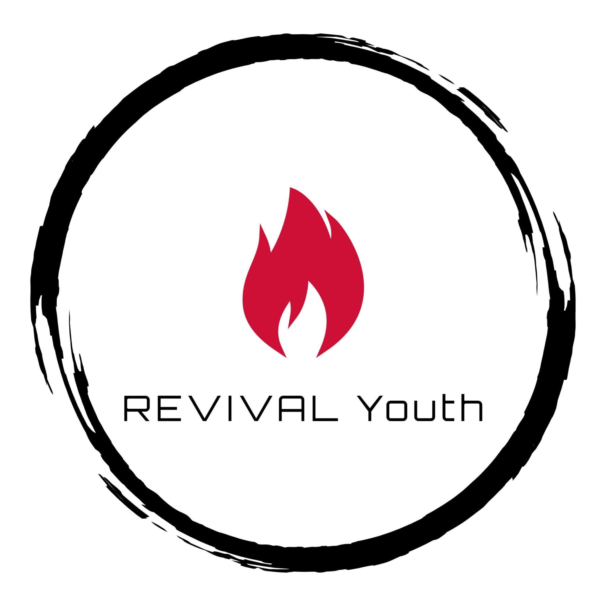 Revival Youth Logo